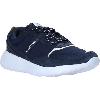 Topánky Muži Nízke tenisky U.s. Golf S20-SUS158 Modrá