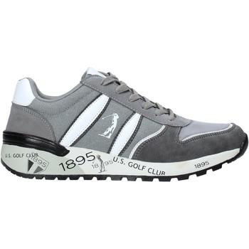 Topánky Muži Nízke tenisky U.s. Golf S20-SUS152 Šedá