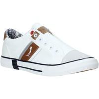 Topánky Muži Nízke tenisky U.s. Golf S20-SUS110 Biely