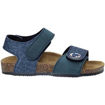 Topánky Deti Sandále Valleverde GM1852J Modrá