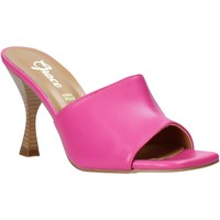 Topánky Ženy Šľapky Grace Shoes 6293Y014 Ružová
