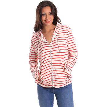 Oblečenie Ženy Mikiny Gaudi 811BD64022 Červená