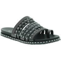 Topánky Ženy Sandále 18+ 6135 čierna