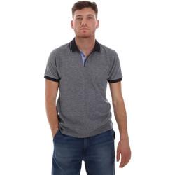 Oblečenie Muži Polokošele s krátkym rukávom Sseinse ME1526SS Modrá