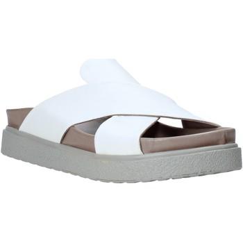 Topánky Ženy Sandále Bueno Shoes CM2201 Biely