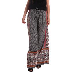 Oblečenie Ženy Padavé nohavice Gaudi 73FD25200 čierna