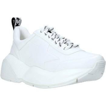Topánky Ženy Nízke tenisky Shop Art SA020043 Biely