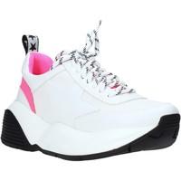 Topánky Ženy Nízke tenisky Shop Art SA020041 Biely