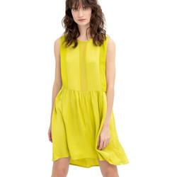 Oblečenie Ženy Krátke šaty Fracomina FR20SM545 žltá
