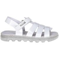 Topánky Dievčatá Sandále Balducci LENT1702 Biely