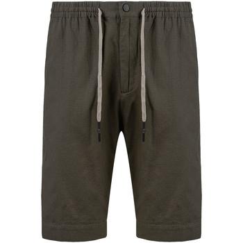 Oblečenie Muži Plavky  Antony Morato MMSH00155 FA900121 Zelená
