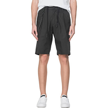 Oblečenie Muži Šortky a bermudy Antony Morato MMSH00157 FA900118 čierna