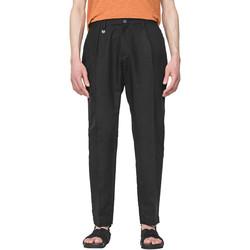 Oblečenie Muži Nohavice Chinos a Carrot Antony Morato MMTR00539 FA400060 čierna