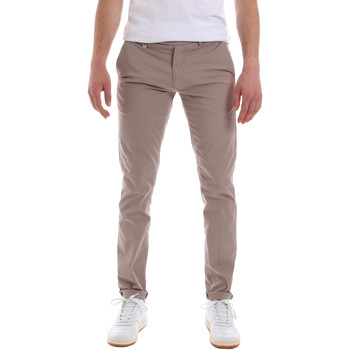 Oblečenie Muži Nohavice Chinos a Carrot Antony Morato MMTR00496 FA800127 Béžová