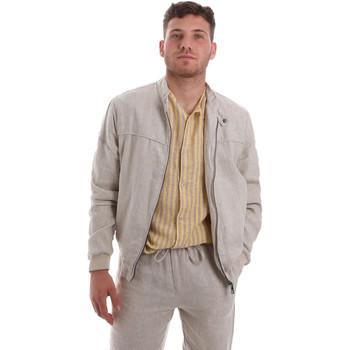 Oblečenie Muži Bundy  Sseinse GBE575SS Béžová