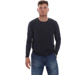 Oblečenie Muži Svetre Sseinse ME1510SS Modrá