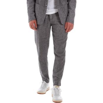 Oblečenie Muži Oblekové nohavice Sseinse PSE587SS Modrá