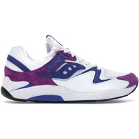 Topánky Muži Nízke tenisky Saucony S70439 Biely