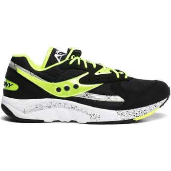 Topánky Muži Nízke tenisky Saucony S70460 čierna