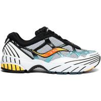 Topánky Muži Nízke tenisky Saucony S70466 Biely