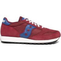 Topánky Muži Nízke tenisky Saucony S70368 Červená