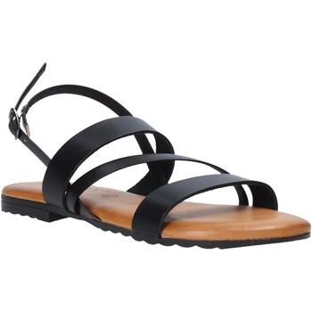 Topánky Ženy Sandále Jeiday LEDA-SALLY čierna