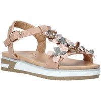 Topánky Dievčatá Sandále Miss Sixty S20-SMS781 Ružová