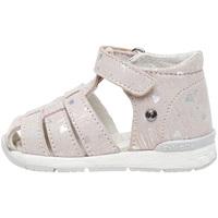 Topánky Dievčatá Sandále Falcotto 1500862 02 Ružová