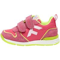 Topánky Dievčatá Nízke tenisky Falcotto 2014924 01 Ružová