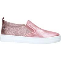 Topánky Dievčatá Slip-on Naturino 2013760 63 Ružová