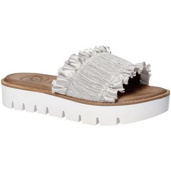 Topánky Ženy Šľapky 18+ 5812 Šedá