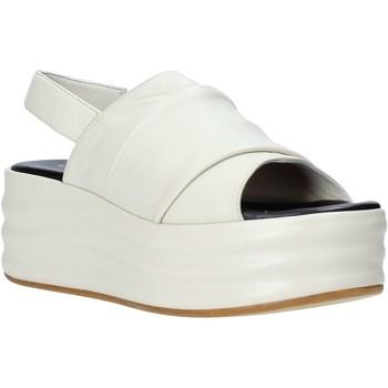 Topánky Ženy Sandále Café Noir GG422 Béžová