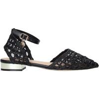 Topánky Ženy Sandále Gold&gold A20 GK16 čierna