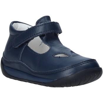 Topánky Deti Sandále Falcotto 2013358 01 Modrá