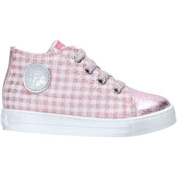 Topánky Dievčatá Členkové tenisky Falcotto 2014600 10 Ružová