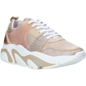 Topánky Ženy Nízke tenisky Apepazza S0EASY01/MIX Ružová