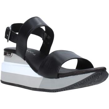 Topánky Ženy Sandále Apepazza S0HIGHSEA01/LEA čierna