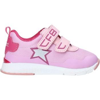 Topánky Dievčatá Nízke tenisky Falcotto 2013512 01 Ružová