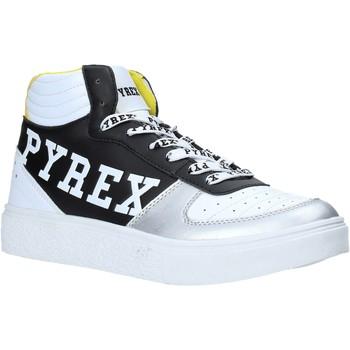 Topánky Ženy Členkové tenisky Pyrex PY020207 čierna
