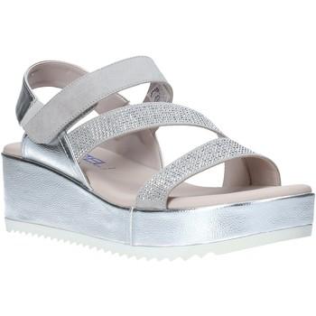 Topánky Ženy Sandále Comart 503428 Šedá