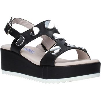 Topánky Ženy Sandále Comart 503430 čierna