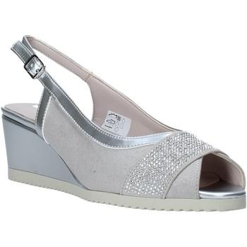 Topánky Ženy Sandále Comart 022889ST Šedá