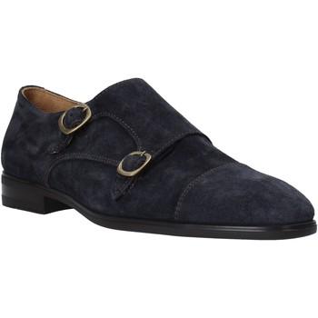 Topánky Muži Derbie Maritan G 112985MG Modrá