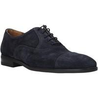 Topánky Muži Richelieu Maritan G 141130MG Modrá