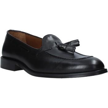 Topánky Muži Mokasíny Marco Ferretti 161446MF čierna