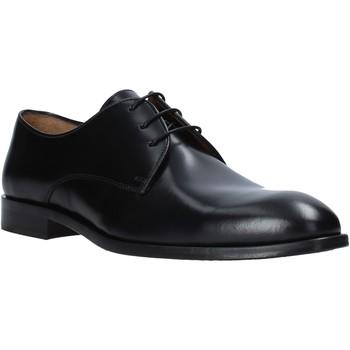Topánky Muži Derbie Marco Ferretti 113049MF čierna