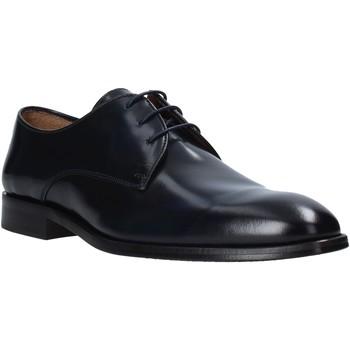 Topánky Muži Derbie Marco Ferretti 113049MF Modrá