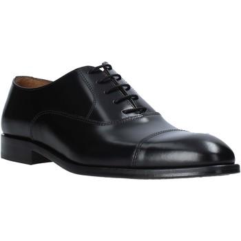 Topánky Muži Richelieu Marco Ferretti 141114MF čierna