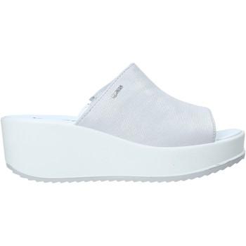 Topánky Ženy Šľapky IgI&CO 5178511 Striebro