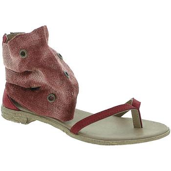 Topánky Ženy Sandále 18+ 6111 Červená